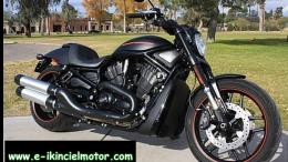 2.El Harley-Davidson Night Rod Special VRSCDX