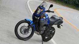 2.El Yamaha XT660Z Tenere