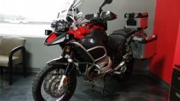 2.el BMW R1200 GS